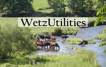 WetzUtilities
